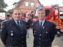 Radio Florian ZuSa bei der Feuerwehr Egestorf