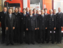Jahreshauptversammlung der Feuerwehr Egestorf