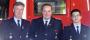 Jahreshauptversammlung der Feuerwehr Egestorf - Heiko Witte im Amt bestätigt, Stefan Drewes folgt auf Hans-Heinrich Benecke